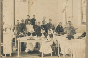 4th Repatriation Hospital 1916 copy