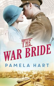British War Bride cover