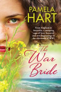 The War Bride_front
