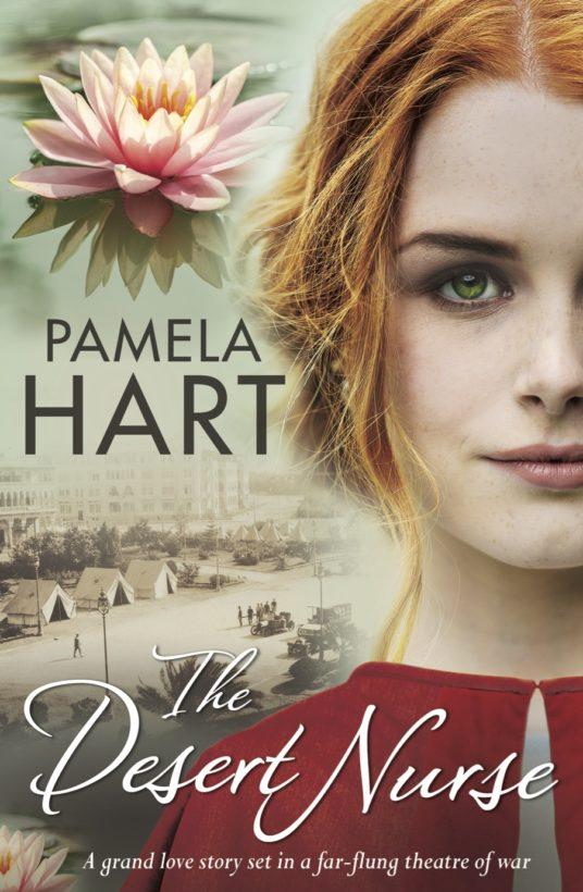 The Desert Nurse