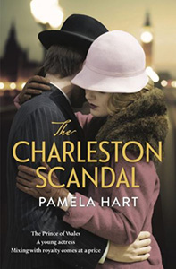 Cover of the Charleston Scandal